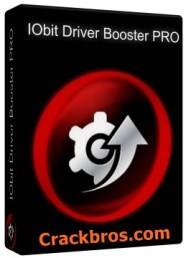 IObit Driver Booster Pro 8.5.0.496 Crack + License Key Free Download 2021