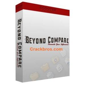 Beyond Compare 4.3.5 Crack + Keygen Full Download Latest