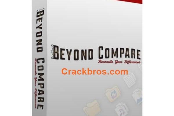 Beyond Compare 2020 Crack + Keygen Full Download Latest