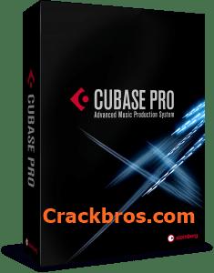 Cubase Pro 10.0.30 Crack With Keygen Free Download 2019