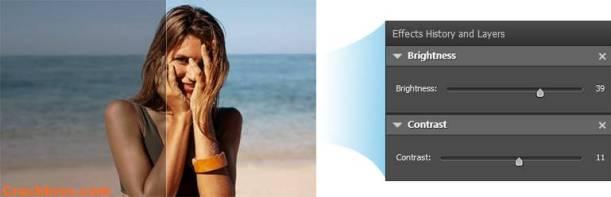 PhotoPad Image Editor 7.44 Crack + Serial Key Full Version 2021