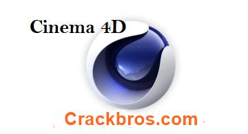 Cinema 4D R21.022 Crack Full Version With Keygen Free Download