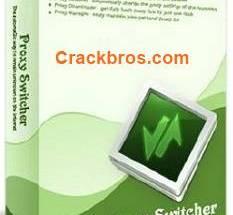 Proxy Switcher PRO 7.1.1 Crack + Keygen Full Version Download