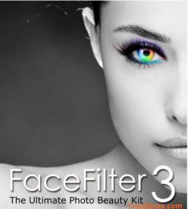 Reallusion FaceFilter Pro