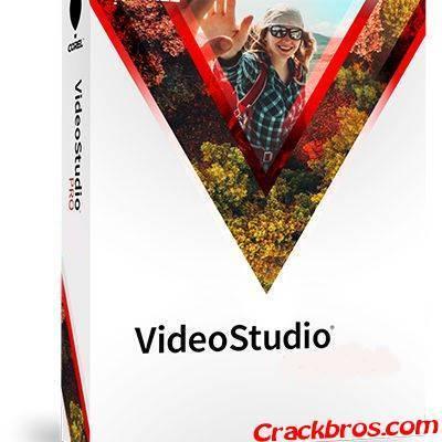 Corel VideoStudio Ultimate 2020 Crack + License Key Free Download