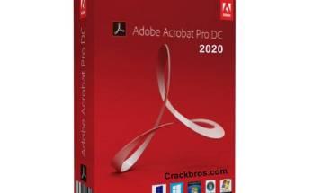 Adobe Acrobat Reader DC 2020.09.20063 Crack + License Key Free Download