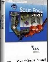 Siemens Solid Edge 2020 Crack Plus License Key Free Download