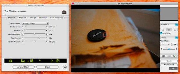 Nikon Camera Control Pro download