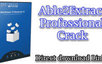 Able2Extract Professional v15.0.3.0 free download+ Full Version Crack[ lattest]