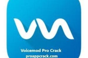 Voicemod Crack Lifetime License Key+free Download
