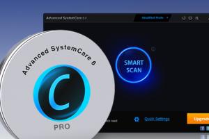 Advanced SystemCare Ultimate Pro