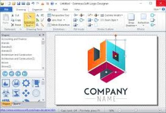 EximiousSoft Logo Designer Pro 3.65 Full Crack + Free Download