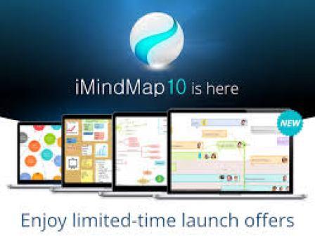 iMindMap 11.0.4 Crack + Serial Key Free Download [Latest]