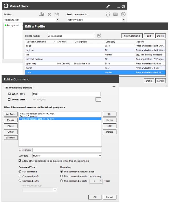 voice attack crack registration key