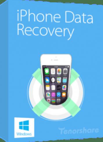 FonePaw iPhone Data Recovery 7.5.0 Full Version