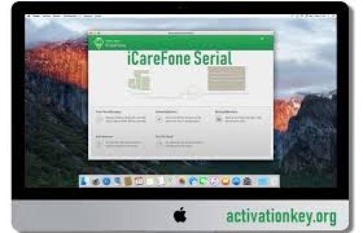 Tenorshare iCareFone safe