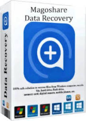 magoshare data recovery 3.0 license code