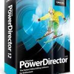 Power Director ultimate 2021 crack
