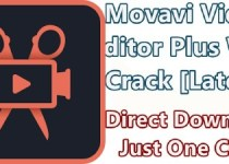 Movavi Video Editor Crack Full Verison