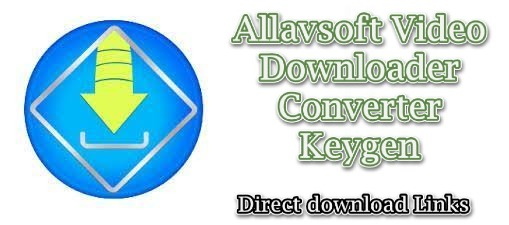 Allavsoft Video Downloader Crack