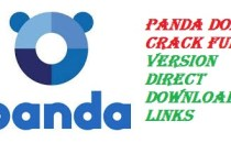 Panda Dome (Panda Free Antivirus) 20 Crack Full Version