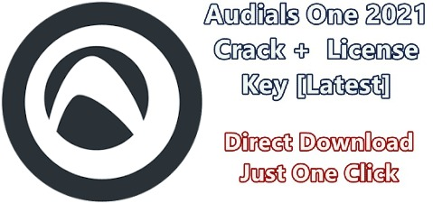 Audials One Crack Full Version