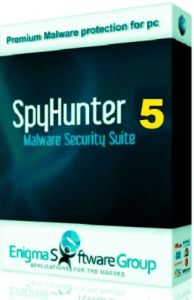 Download SpyHunter Crack With Serial Key