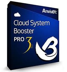 Cloud System Booster PRO Crack