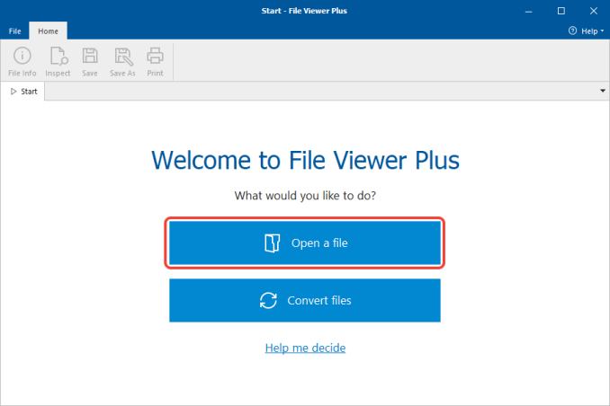 File Viewer Plus 4.0 Crack Full Version
