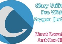 Glary Utilities Pro Crack Free Download