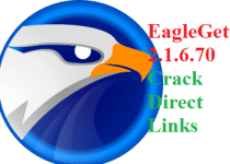 EagleGet 2.1.6.70 Crack Full Version For Mac