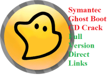 Symantec Ghost Boot CD Crack
