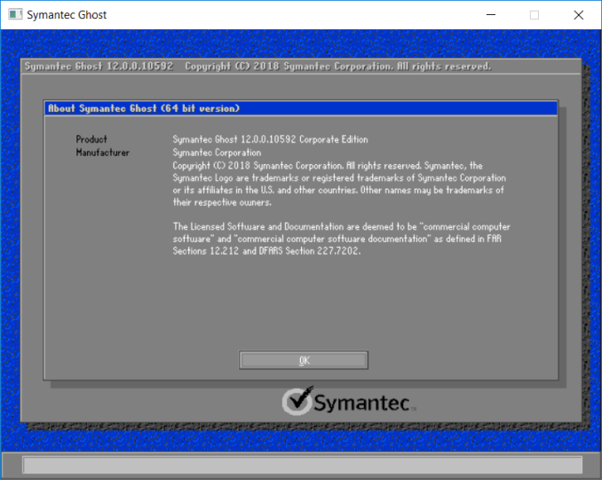 Symantec Ghost Boot CD 12 Crack Full Version