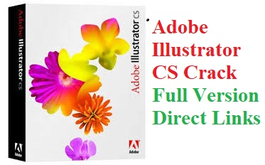 Adobe Illustrator CS Crack Full Version
