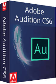 Adobe Audition CS6 Crack Full Version