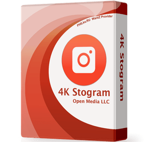 4K Stogram Professional Crack With License Key Mac 2021
