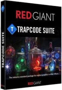 Red Giant Trapcode Suite 16.0.3 Crack With Serial Number 2021