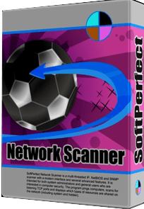 SoftPerfect Network Scanner Crack With Patch Free Download