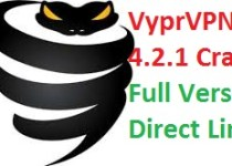 VyprVPN 4 crack with Keygen for mac/win 2021