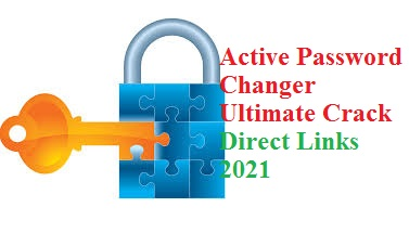 Active Password Changer Ultimate 11.0 With Crack Full Version