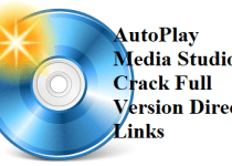 AutoPlay Media Studio Crack With Serial Key 2021