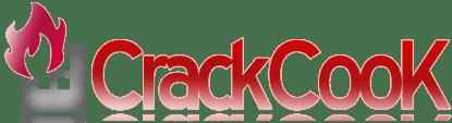 CRackCook Logo