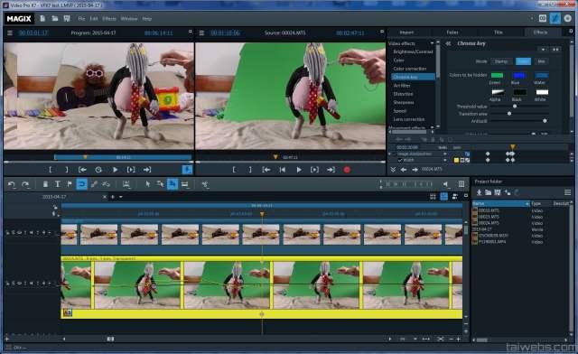 MAGIX-Video-Pro-Registration key