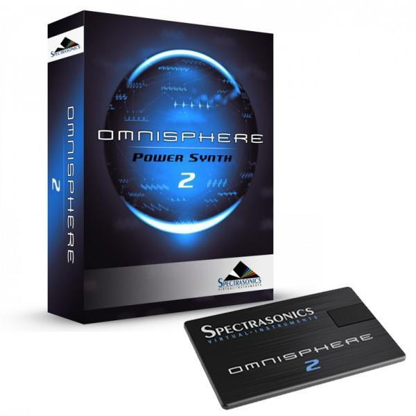 Omnisphere-Crack