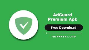 Adguard premium Registration key