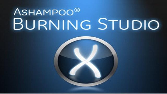 Ashampoo Burning Studio Registration key