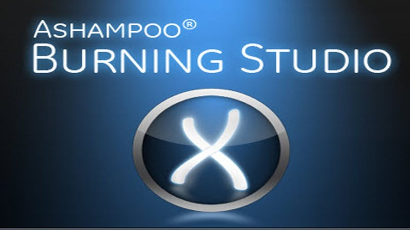 Ashampoo Burning Studio Registration key