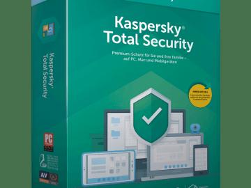 KASPERSKY_Total Security Crack