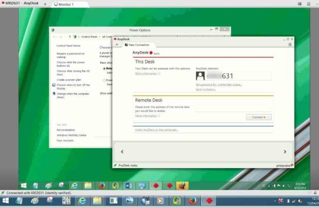 Anydesk Registration key