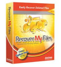 recover my file